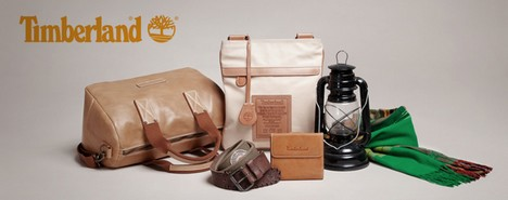 accessoires Timberland