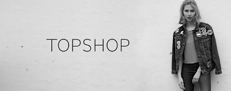 vente privée Topshop