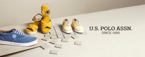 chaussures US Polo Assn